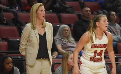 Redbirds topple Tigers in blowout to remain unbeaten at home
