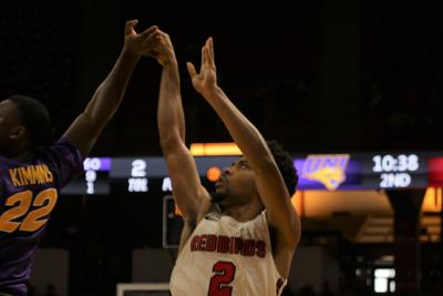 Panther problems: ISU unable to sweep season series in 71-63 loss to UNI