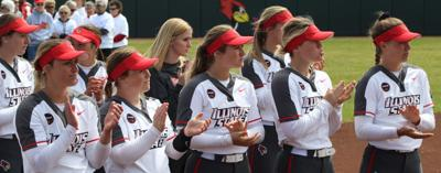 Redbird softball looks to rebound after 18-33 2019 season