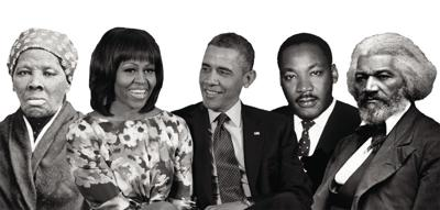 Notable Icons For Black History Month News Videtteonline Com