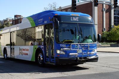 Connect Transit