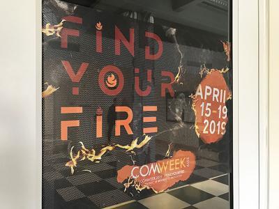 COM Week preview