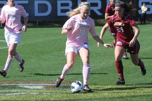 ISU blanks Loyola in MVC play