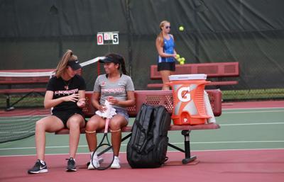 Illinois State women's tennis caps off season with strong Redbird Invite