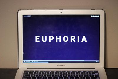 Euphoria HBO show
