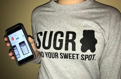 Sugr App