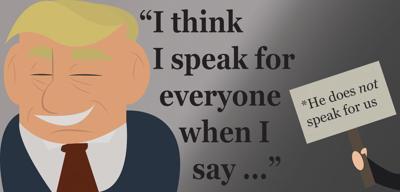 Trump editorial