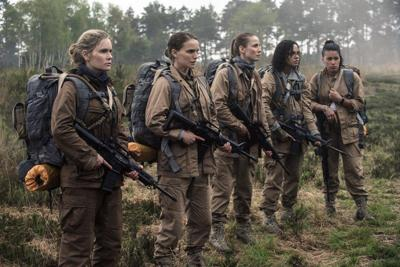 ENTER MOVIE-ANNIHILATION-WHITEWASHING NY