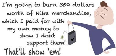 Editorial Nike