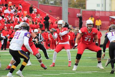 Illinois State drops final regular season game 21-3 to Youngstown State