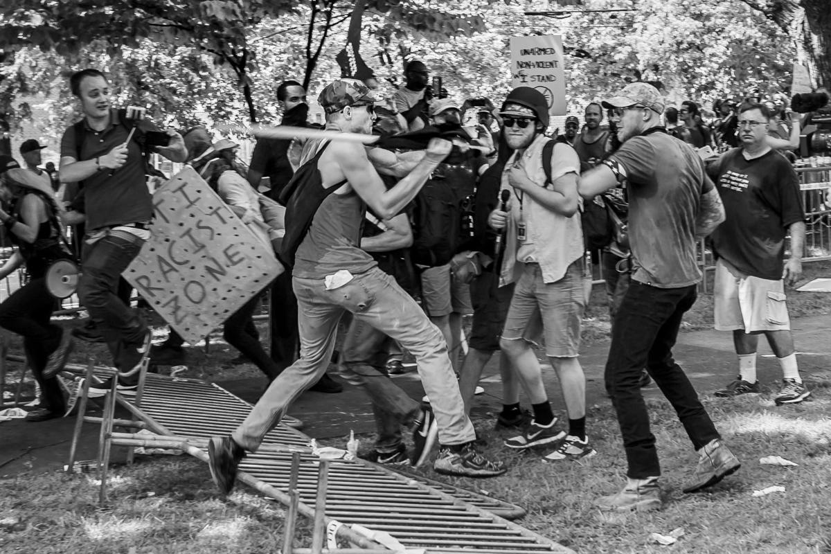 Editorial Education Is Civil Right >> Editorial: Charlottesville will define Trump's presidency ...