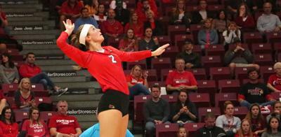 Former ISU standout Jaelyn Keene signs overseas contract