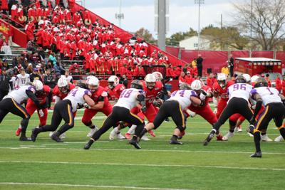 ISU down four spots to No. 11 in latest FCS STATS poll