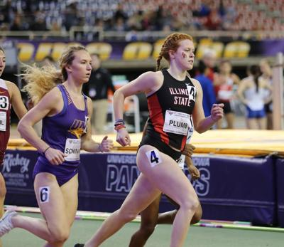 ISU track & field finishes MVC season on high note