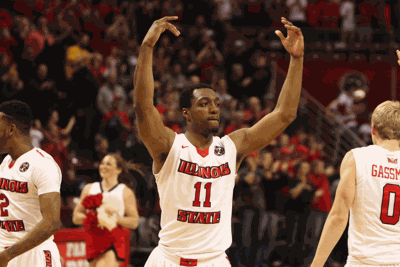 Akoon-Purcell, McIntosh to play for Pacers in NBA Summer League