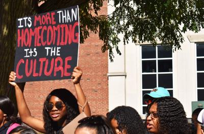 Anti-Black Movement set to present at Culturally Responsive Campus Community conference