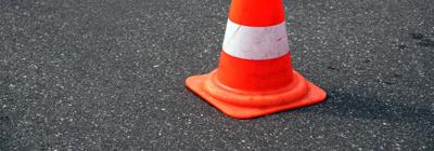 Parkway Plaza Drive to close today for road repairs