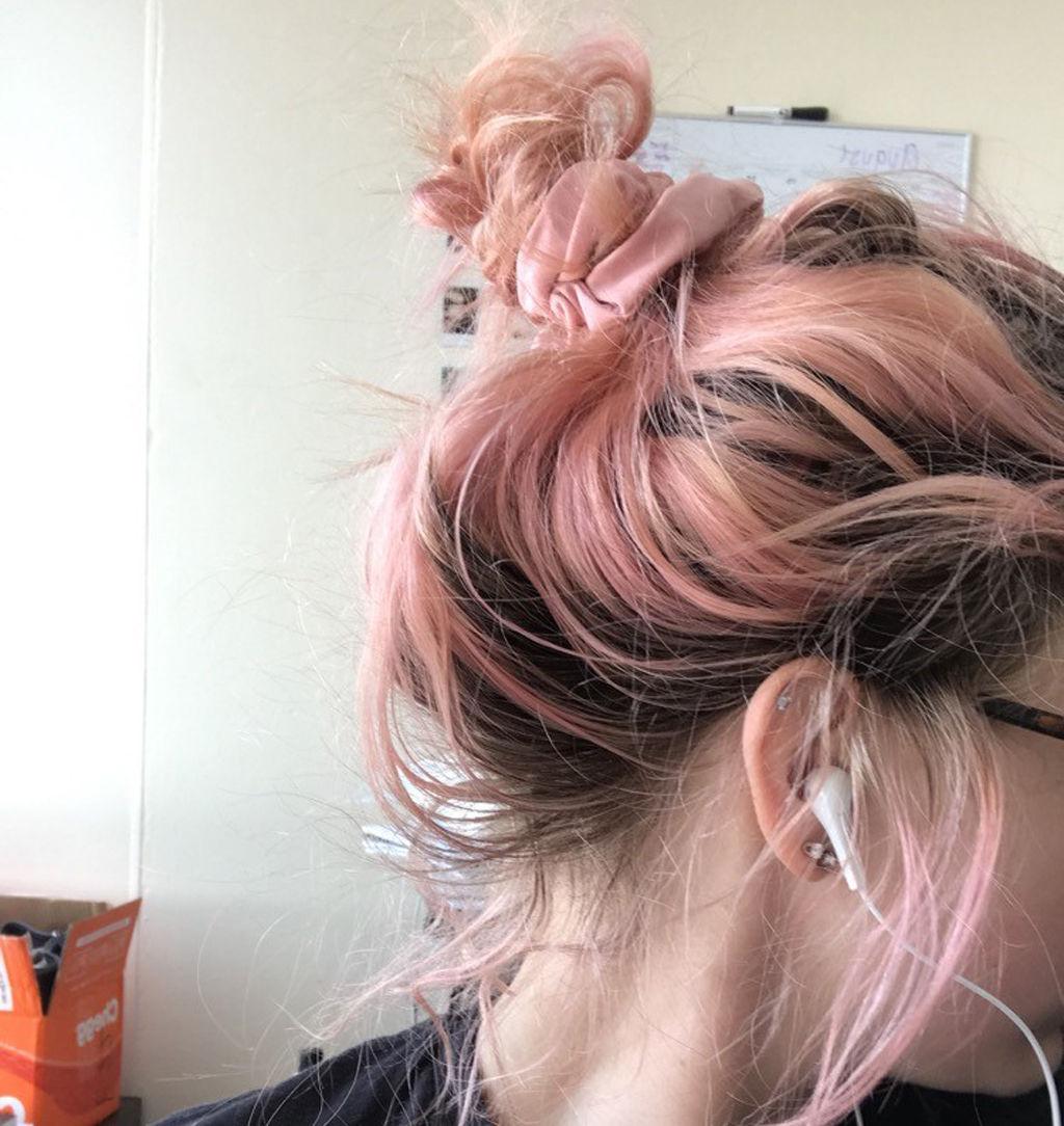 Dowd_Pink Hair