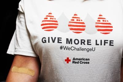 American Red Cross calling for blood donors