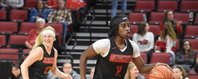 ISU women's basketball looks to build off last year, exceed expectations
