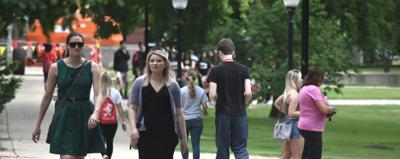 Summer fun may be done, students react to COVID-19 'canceling' summer