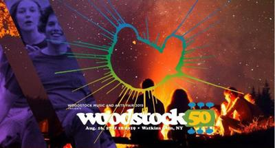 Woodstock 50 morphs into a freebie -- if bands come at all