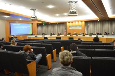 Normal Town council looks to change West Locust property