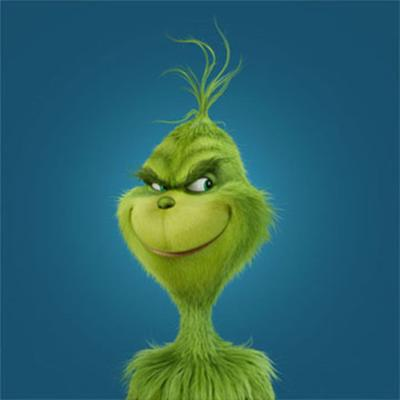 The Grinch 2- new movie