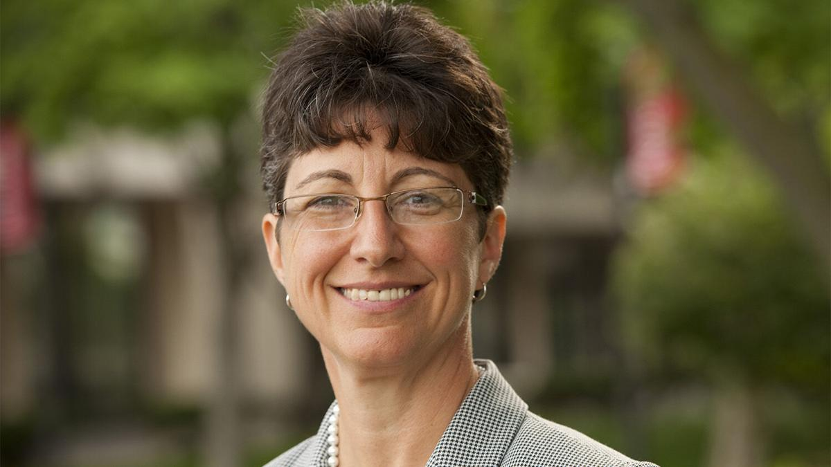 Editorial: Kinzy as ISU's first female president comes at the perfect time
