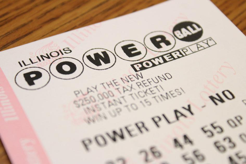 Weighing The Risk Is The Powerball Worth It News Videtteonline Com