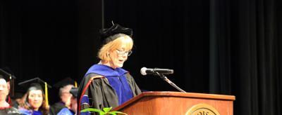 ISU's Provost Jan Murphy announces retirement