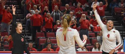Martin named MVC Player of the Week