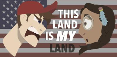 Editorial_this land is my land