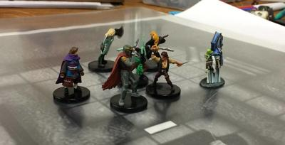 FlatCon to offer weekend of fun for tabletop game lovers