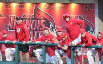 After Friday win Redbirds drop series 2-1 to ULM