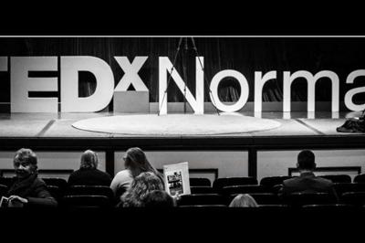TedxNormal inspires community to 'awaken, alter and activate' their lives