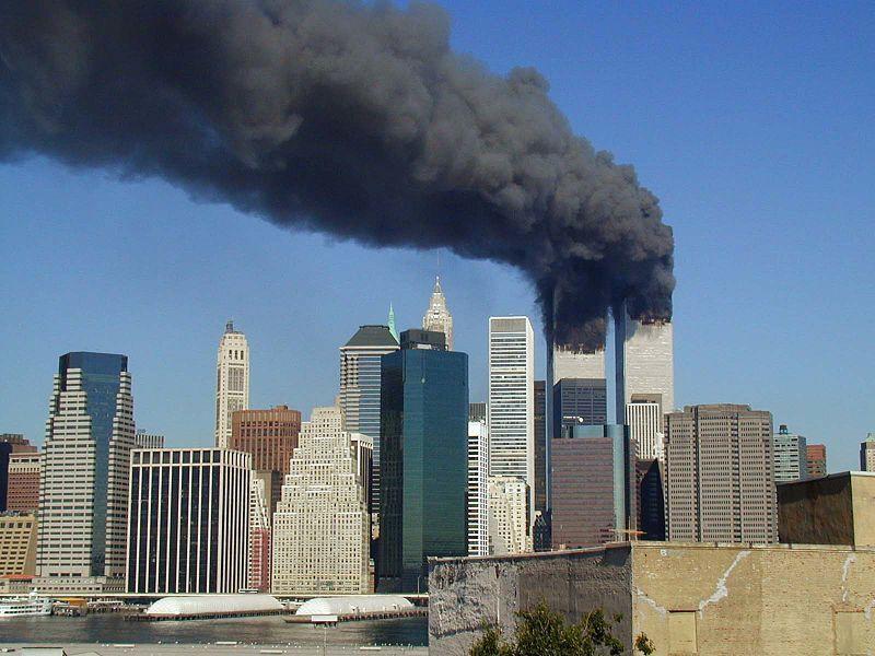 9/11 Photo 2020