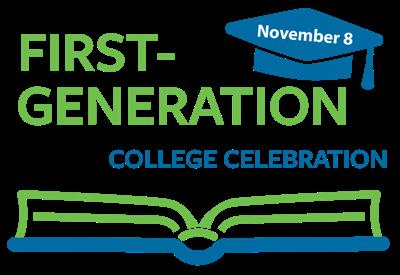 First Gen Logo