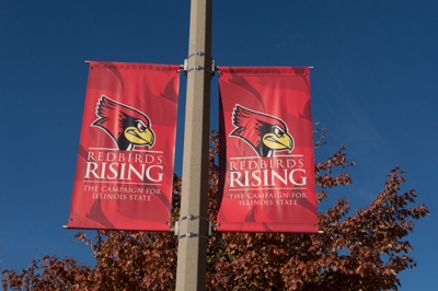 Redbirds Rising campaign crosses 50,000 donor mark; 200 new endowments