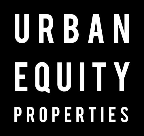 urban equity properties logo