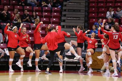 ISU volleyball announces 2019 home schedule