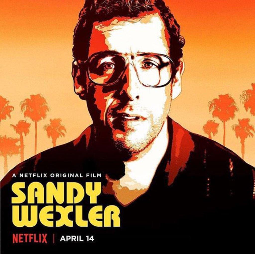 sandy waxler