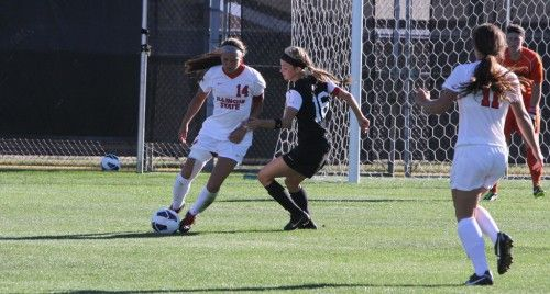 Redbird soccer comes away with two victories