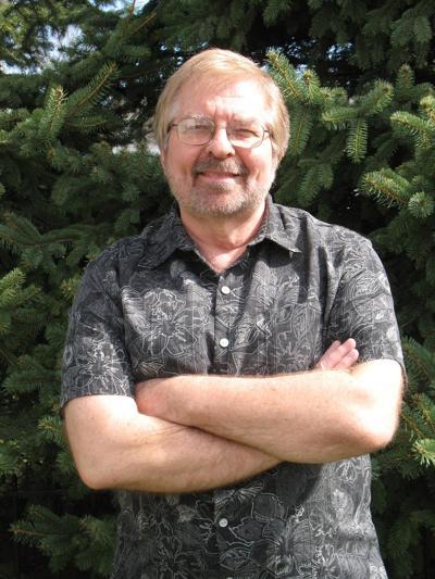 James Plath profile IWU professor
