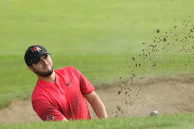 David Perkins takes home first career medalist honor