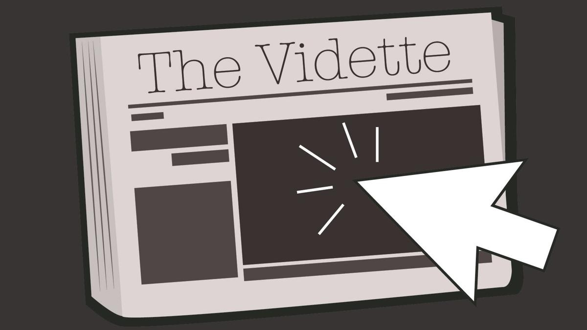 Editorial: A farewell to the printed page