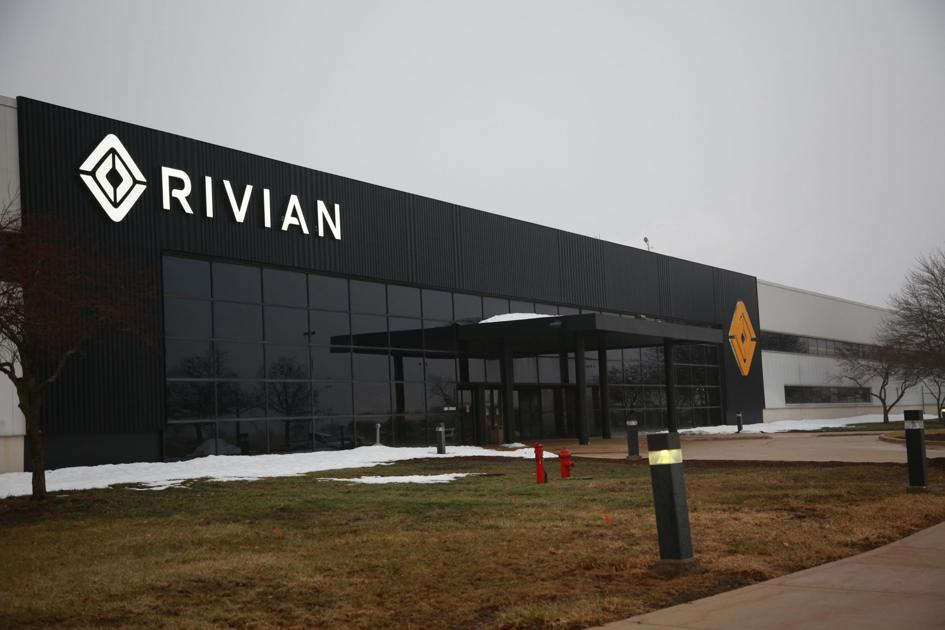 Rivian Automotive To Produce Jobs Economic Growth For Twin Cities News Videtteonline