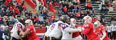 Five things to know entering ISU's playoff matchup at Central Arkansas