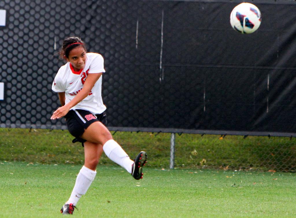 ISU Soccer looks to make history again