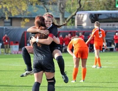 ISU soccer claims MVC Championship for fourth consecutive year